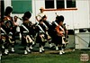 Pipe Band Christchurch 1988 V1.2-tweed jacket photos (The General Was Here !!!) Tags: christchurch scotland photo pix kilt 1988 scottish marching kiwi kilts 1980s piping drill pipers chanter pipeband drones kiwiana scottishmusic inuniform addingtonshowgrounds scottishmusichighlandmusic