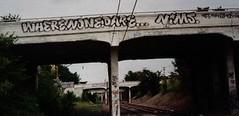 nimz05 (oldschooltwincitiesgraffiti) Tags: street art minnesota graffiti midwest paint stpaul minneapolis tags spray mpls spraypaint twincities graff aerosol hm mn stp nims wnd nimz