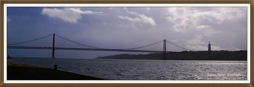 farbojo Lisboa Lisbonne 2014 Pont du 25 AVRIL