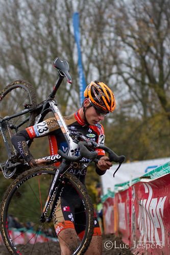 Superprestige Gavere 114