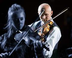 Shetland Fiddler (FotoFling Scotland) Tags: event edinburgh edinburghcastle royaledinburghmilitarytattoo scotland tattoo bands fiddle music shetland fotoflingscotland