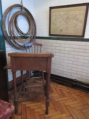 The desk in the corner IMG_9735 (tomylees) Tags: november wednesday essex 26th braintree 2014