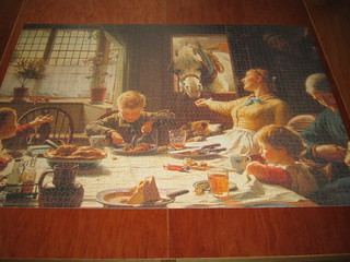 Diamond 3000 Puzzle: One Of The Family