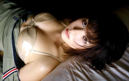 瀬戸早妃 画像8