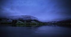 len des -14 (bjarne.stokke) Tags: norway norge skyer rogaland len lsfjorden