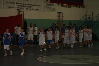Basket Ultima Giornata 140