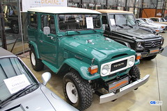 Toyota Land Cruiser Fj40 Wallpaper Toyota Land Cruiser Fj40