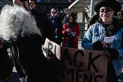 Protest 5 (boingyman.) Tags: sanfrancisco protest police pj document unionsquare ferguson michaelbrown occupy blacklivesmatter alllivesmatter