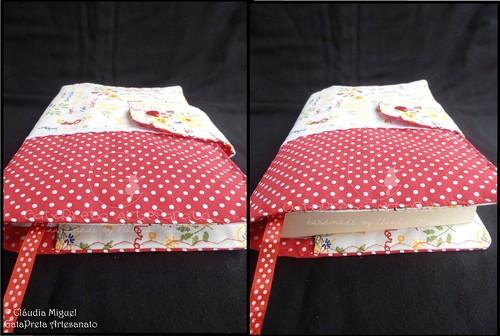 """Capa de livros """"Lenço dos Namorados"""""""