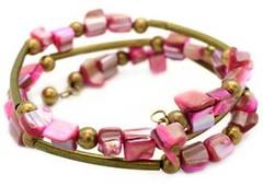 Sunset Sightings Pink Bracelet P9621-5