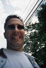Edu 2011 (eduardosanchezdasilva) Tags: selfie 2011 eduardosanchezdasilva edusanchez007