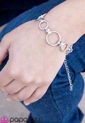 5th Avenue Silver Bracelet K2 P9211-5