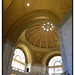 Buffalo Savings Bank ~ Gold Dome and M&T Center ~ Buffalo NY ~ Interior