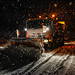 snowplough / Schneepflug
