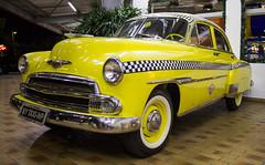 (Rafael Farias.) Tags: car yellow taxi carro