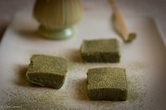 """Matcha Chocolate • <a style=""""font-size:0.8em;"""" href=""""http://www.flickr.com/photos/92159645@N05/16232828501/"""" target=""""_blank"""">View on Flickr</a>"""