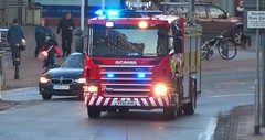 Herefod & Worcester Fire & Rescue Service [211] | Pump | Scania P280 | VX60 AHO (CobraEmergencyPhotos) Tags: rescue 3 make fire pumps aho pump service hereford worcester scania 211 ahn ahp p280 rescuepump vx60 hwfrs hwfb