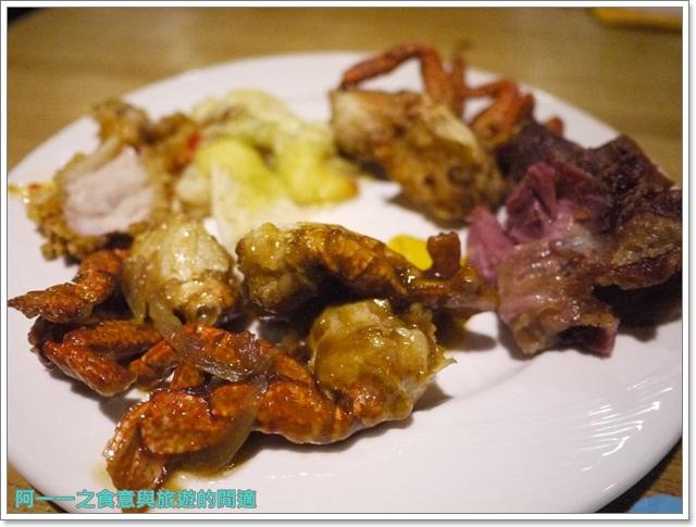 北海岸萬里野柳泊逸渡假酒店buffet吃到飽漁人廚房聚餐image056