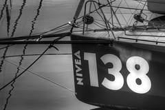 TransAt Yachts 30th April 2016 #21 (JDurston2009) Tags: blackandwhite bw sailing yacht plymouth barbican devon hd sailingboat 138 suttonharbour transat transatbakerly