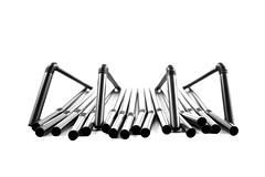 Abstacto 2 (osruha) Tags: blackandwhite bw abstract blancoynegro nikon flickr bn d750 abstracto straws caas blancinegre abstracte canyetes