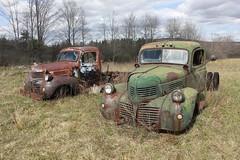 IMG_4222 (mookie427) Tags: usa car america rust rusty collection explore rusted junkyard scrapyard exploration ue urbex rurex