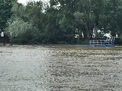 Pniche coule -Crue (photogreuhphies) Tags: seine flood crue alfortville