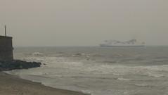 15 05 07 Rosslare (1) (pghcork) Tags: ireland ferry wexford ferries rosslare stenaline irishferries
