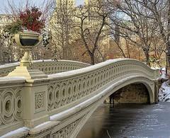 ... (anshanjohn) Tags: newyork centralpark parks bowbridge