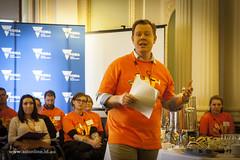 Luke Hilakari (Adam Dimech) Tags: employment politics australia parliament melbourne victoria delegation vthc victoriantradeshallcouncil lukehilakari workersparliamentarydelegationday