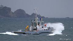 HNLMS Waddenzee (Gedour Ar Minou - Shipspotter) Tags: france bretagne brest goulet navyships shipspotting naviresmilitaires royalnetherlandnavy hnlmswaddenzee