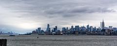 Manhatten 6272.jpg (rayclark1) Tags: nyc newyorkcity usa ny newyork water skyscraper bay us newjersey jerseycity place unitedstates structure empirestatebuilding nyharbor