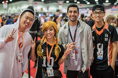 July 03, 2016-Anime Expo Day 3-IMG_0954 (ItsCharlieNotCharles) Tags: anime expo cosplay lol pokemon ash ax animeexpo cosplayers fallout 2016 dbz bulma monsterhunter leagueoflegends baymax ax2016 animeexpo2016
