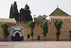 Fes Morocco-Lycee Moulay Idriss-2016 (Julia Kostecka) Tags: morocco fes feselbali lyceemoulayidriss