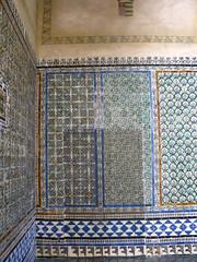 L'arnaque ! (Manon Allais) Tags: faence vacances casa sevilla spain holidays azulejo espagne couleur sville casadepilatos