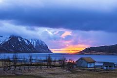 Nord-Norge (Redningsselskapet) Tags: norge lofoten rs platser biltur ballstad myrland bildspel