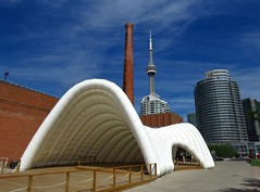 Ontario Square, Harbourfront, Toronto, ON (Snuffy) Tags: toronto ontario canada harbourfront autofocus harbourfrontcentre ontariosquare