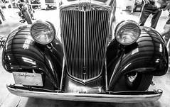 1934 Hupmobile front 2 (kryptonic83) Tags: 1934 hupmobile oldcars