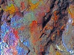 colores de minas.3 (Luis M) Tags: minas abstracto irn peasdeaya bidasoatxingudi