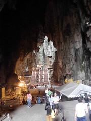 Temple of Lord  Morgan - Great Pato cave - Selangor – Malaysia - By Amgad Ellia 15 (Amgad Ellia) Tags: by temple great lord pato malaysia cave morgan amgad selangor ellia –