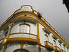 Edificio González (Alveart) Tags: colombia cordoba latinoamerica caribe suramerica lorica islafuerte regioncaribe alveart luisalveart santacruzdelorica pueblopatrimonio sinuislafuerte