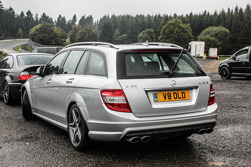 Flickriver: Searching for most interesting matching 'C63 amg