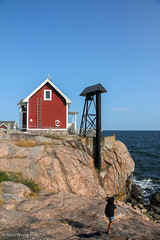 IMG_9619.jpg (Raul Wong Roa) Tags: ocean blue sea sky house water sweden oxelsund