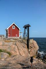 IMG_9619.jpg (Raul Wong Roa) Tags: ocean blue sea sky house water sweden oxelösund