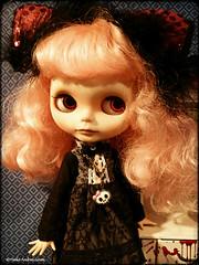 Zoe's Halloween Party 3of5