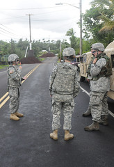 Hawaii National Guard (The National Guard) Tags: soldier army flow island hawaii lava us big force unitedstates military air guard relief national pahoa nationalguard mission soldiers effort hi bigisland ng guardsmen troops hing joint puna response guardsman airman airmen lavaflow hiang hiarng