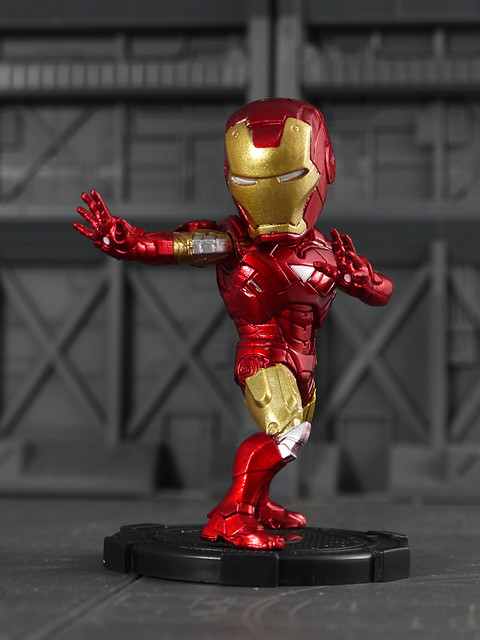 IRON MAN MARK 6