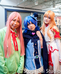 2015 Anime Revolution Winter (ScottTsai1023) Tags: anime vancouver cosplay manga sao f28 vancity d90 1750mm tamron1750mmf28 asuna nikond90 swordartonline animerevolution anirevo animerevo ar2015 aivancouver scotttsaistudio animerevolutionwinter anirevowinter animerevolutionwinter2015