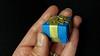 Hydrangea Ribbon Box
