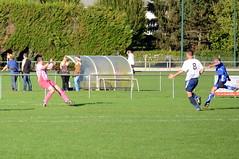 19/10/2014 JA Masculins A - Saint-Thurial