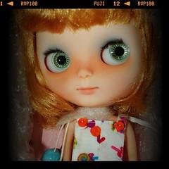 BaD Nov 5 - Bright Eyes